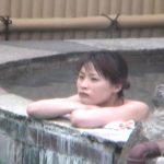 Aquaな露天風呂Vol.822 美しいOLの裸体  75pic